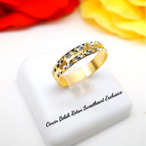 CINCIN BELAH ROTAN SWEETHEART EXCLUSIVE